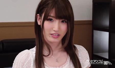 Симпатичную японскую студентку сношают на кастинге