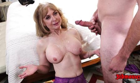 Нина хартли порно смотреть
